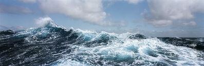 Stuart Klipper, 'Swell, Southern Ocean, near 50 degrees S –  from the fantail of the M/V Professor  Zubov', 1999