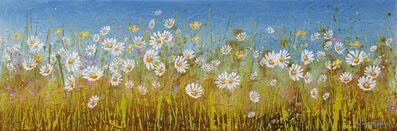 Carole Malcolm, 'Wildflowers 28517', 2017