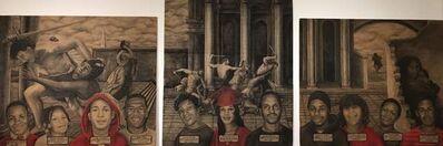 Dareece Walker, 'Massacre of the Innocents', 2013