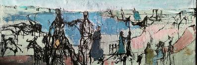David Daoud, 'Empreintes Voyage', 2017