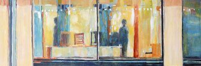Kanna Aoki, 'Through the Window', 2017