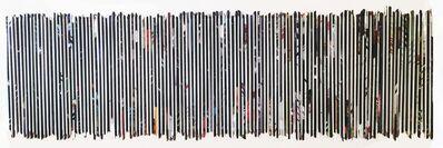 Alejandra Padilla, 'Black & White - Stairs to The Rainbow', 2016