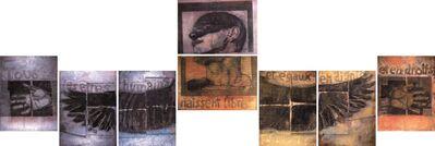 Roger Pfund, 'Droits de l'Homme', 2006