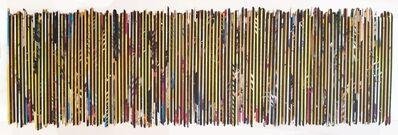 Alejandra Padilla, 'Yellow - Stairs to The Rainbow', 2016