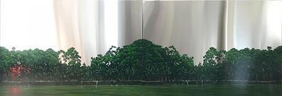 Sair Garcia, 'Serie Magdalena - Diptych', 2018