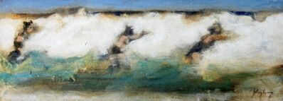 David Konigsberg, 'Surf Trio', 2010-2017