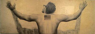 Dareece Walker, 'Made in the USA', 2016