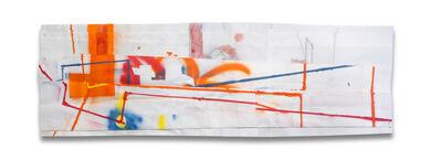 Peter Soriano, 'L.I.C. (Orange)', 2015