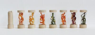 Jacob de Baan, Giorgio Caione and Rianne  Koens, 'Smart design (...) smart life'