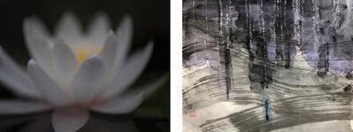 Chu Chu  儲楚, 'Grain Rain, Sprouting Duckweed'