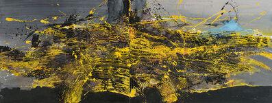 Jean-Pierre Lafrance, 'Towards the end', 2015