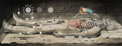 Michael Reedy, 'Cluster 1'