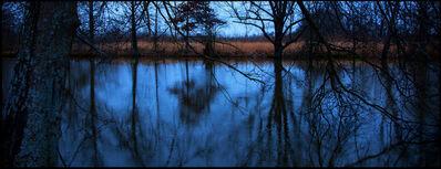 Jerry Siegel, 'Morning Light, Dallas County, AL', 2010