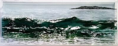 Jess Hurley Scott, 'Sand Beach #2', 2018