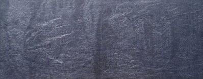 Francisco Morales, 'De la serie Trayectorias del Pliegue ', 2007