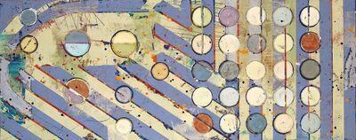 Jylian Gustlin, 'Fibonacci 345', 2010-2017