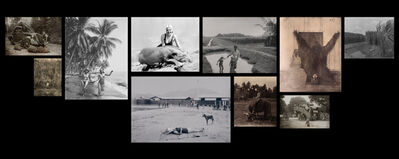 Agan Harahap, 'Vakantie in Indonesie', 2015-2016