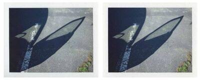 Peter Liversidge, 'Car Door Shadow', 2014