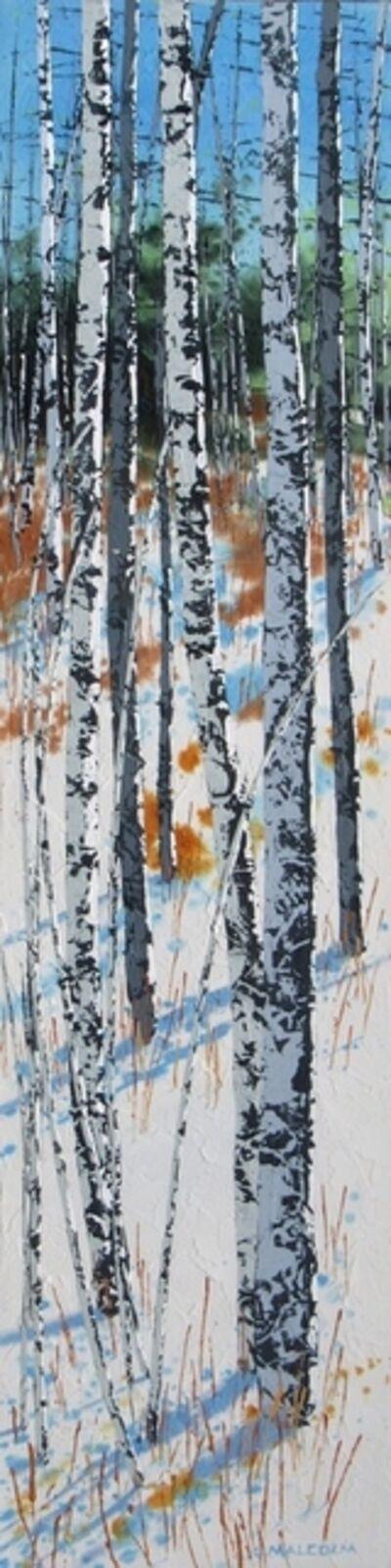 Carole Malcolm, 'Treescape 01619', 2019