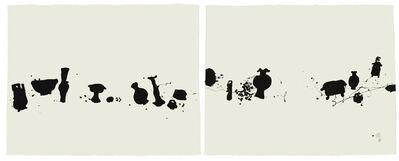 Wang Huai-Qing, 'The families 1', 2012