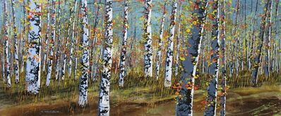Carole Malcolm, 'Treescape 48217', 2017