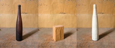 Joel Meyerowitz, 'Morandi's Objects: Triptych One', 2015