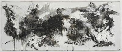 Shen Wei 沈伟, 'No. 5', 2013-2014