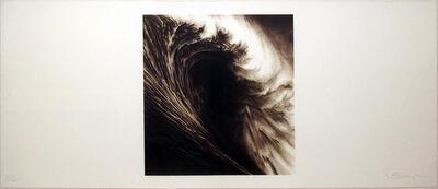 Robert Longo, 'Untitled #1 Wave', 2000
