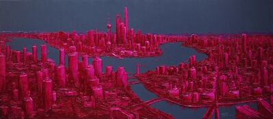 Yu Nancheng, 'Shanghai I'