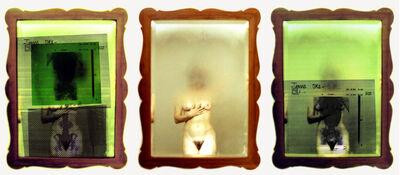 Vera Chaves Barcellos, 'A Filha de Godiva', 1994