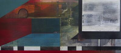 Teresa Booth Brown, 'Acicular', 2014