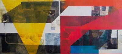 Teresa Booth Brown, 'Subulate', 2013