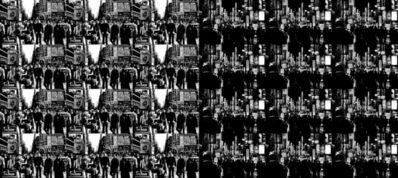 Daido Moriyama, 'Shinjuku Day & Night', c. 2000 / 2018