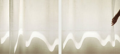 """Uta Barth, 'Untitled (2012.A) from """"... and to draw a bright white line with light""""', 2012"""