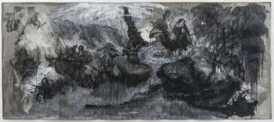 Shen Wei 沈伟, 'No. 4', 2013-2014