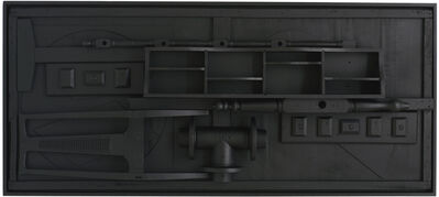 Louise Nevelson, 'Untitled', 1976-1978
