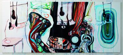 Meta Isaeus-Berlin, 'Day and Night', 2008