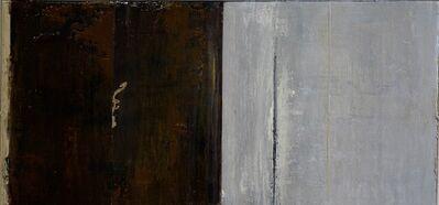 Zeng Ming- Xian 曾銘祥, 'Wet Land 53  濕地53號', 2018