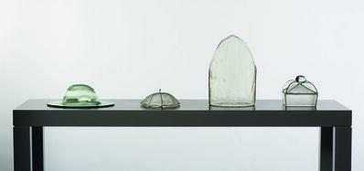 Teresa Serrano, 'Blown Mold', 2012