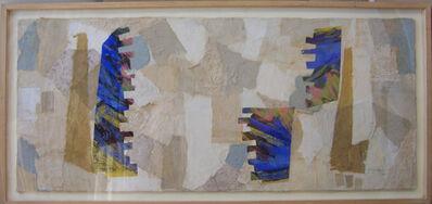 Anne Ryan, 'Untitled (#707)', 1948-1954