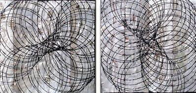 David Jang, 'Mental Pattern 1', 2014