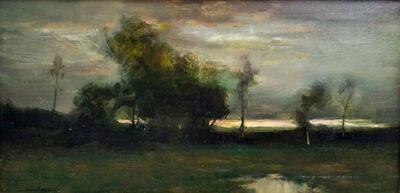 Dennis Sheehan, 'Approaching Storm'