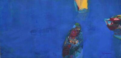 Rashid Diab, 'Whisper of the Nile', 2017