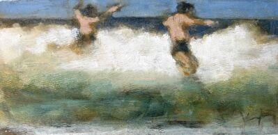 David Konigsberg, 'Surf Duo', 2010-2017