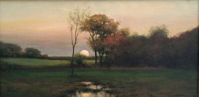 Dennis Sheehan, 'Forest Sunrise'