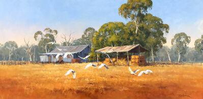 Ted Lewis, 'Taking Flight'