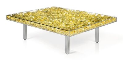 Yves Klein, 'TABLE MONOGOLD™'