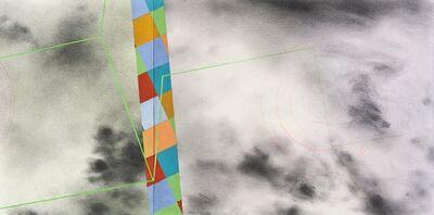 Nona Hershey, 'Interchange', 2016