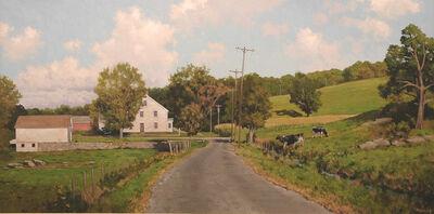 Harley Bartlett, 'Old New England', 2017