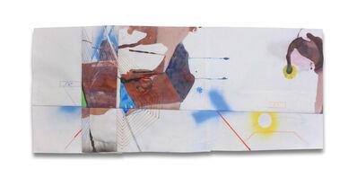 Peter Soriano, 'L.I.C.', 2015